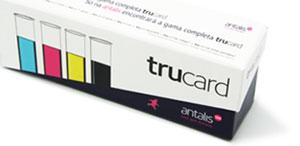 Packaging Trucard